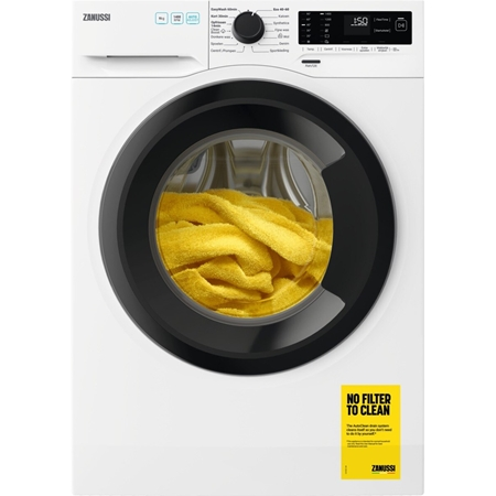 zanussi ZWFVENEZIA wasmachine