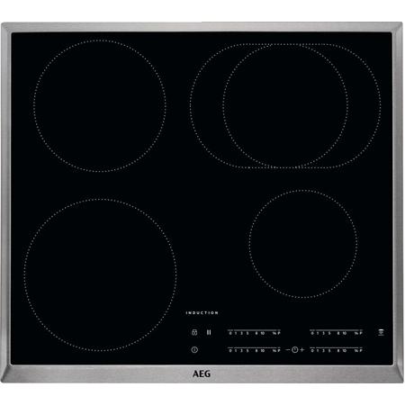 AEG IKB64411XB inductie kookplaat