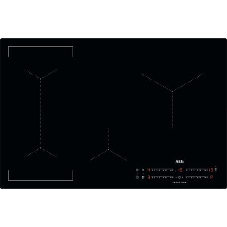 AEG ILB84443CB inductie kookplaat