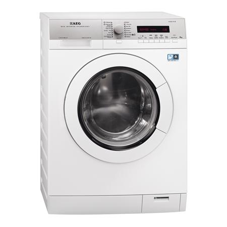 AEG L77489NFL wit Wasmachine