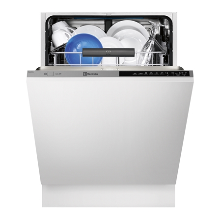 Electrolux ESL 7220 RO Volledig Geïntegreerde Vaatwasser