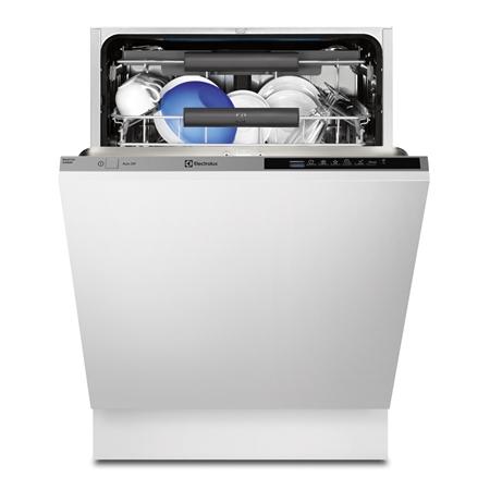 Electrolux ESL 8330 RO Volledig Geïntegreerde Vaatwasser