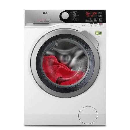 AEG L8FE96ES Wasmachine