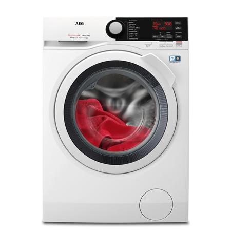 AEG L7FB86EW Wasmachine