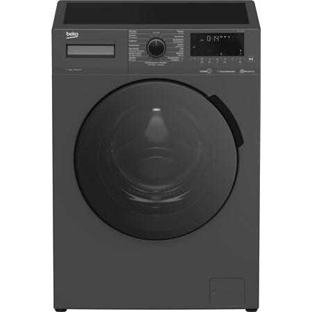 Beko WTV7740A1 Wasmachine Antraciet online kopen