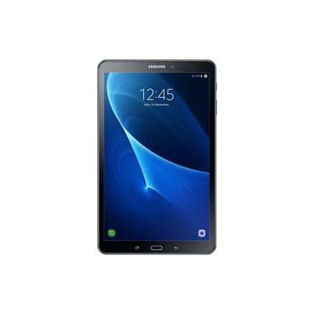 Samsung Galaxy Tab A 2016 10.1 LTE Zwart