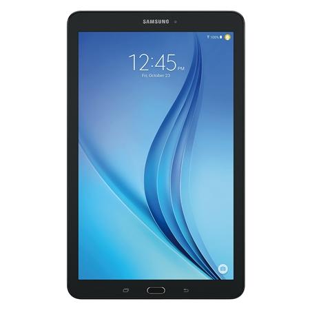 Samsung Galaxy Tab E 9.6 WIFI 8GB zwart