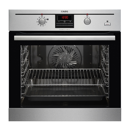 AEG BP301352WM RVS Inbouw Oven