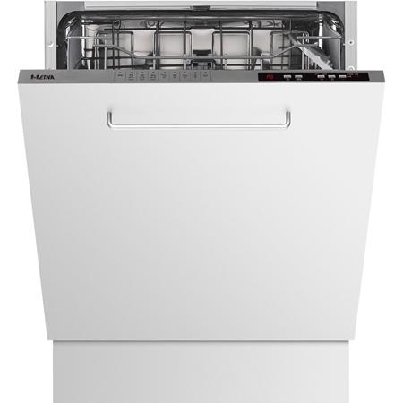ETNA VW247M / Inbouw / Volledig geïntegreerd / Nishoogte 82 88 cm online kopen