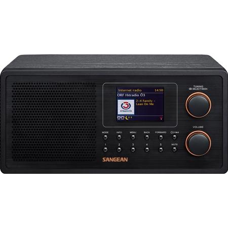 Sangean WFR-30 DAB+ radio