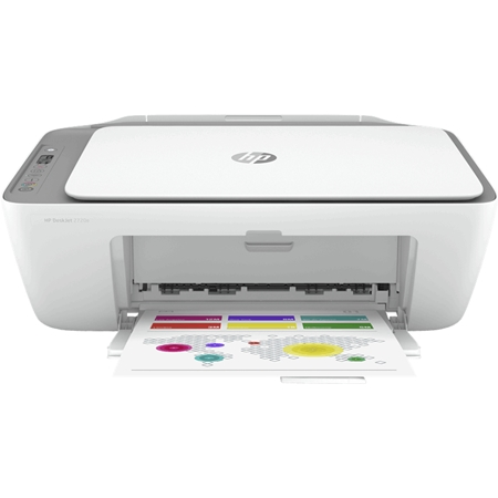 HP Deskjet 2720e Thermische Inkjet All-in-one printer