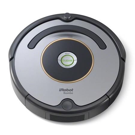 iRobot Roomba 616 Robotstofzuiger
