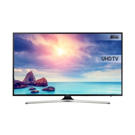 Samsung UE65KU6020WXXN zwart