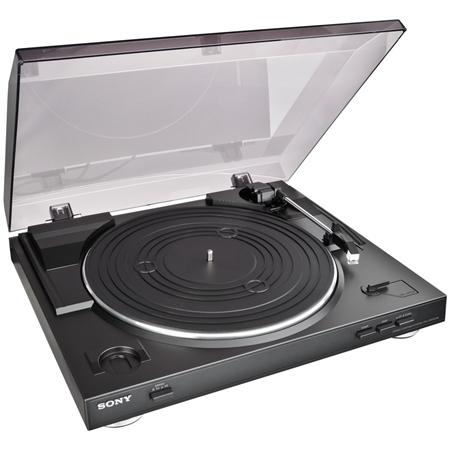 Sony PS-LX 300 USB zwart Draaitafel
