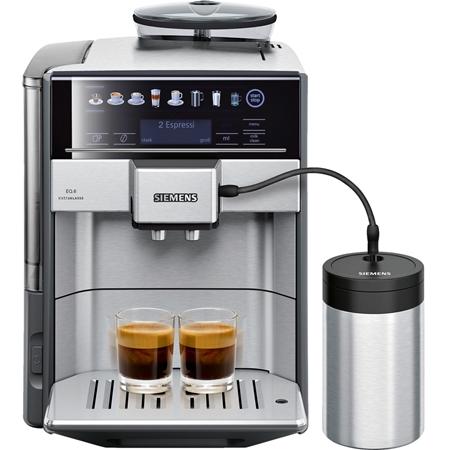 Siemens TE617F03DE Espressomachine