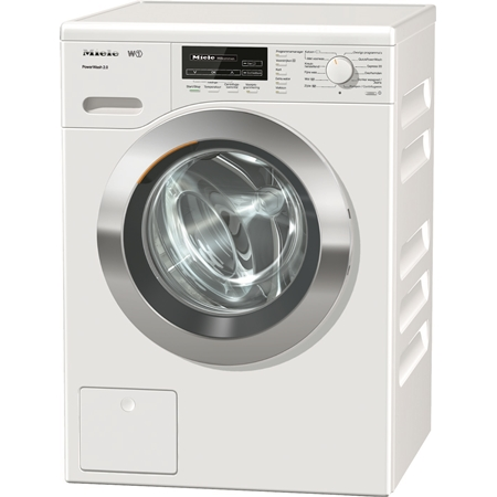 Miele WKF 121 WCS PowerWash 2.0 Wasmachine