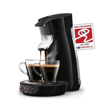 Philips HD7829/60 Koffiepadmachine