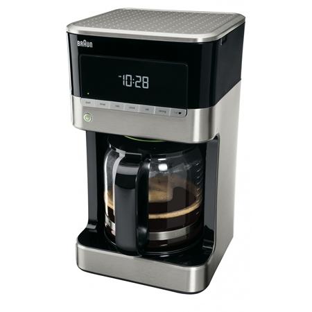 Braun PurAroma 7 KF7120 Koffiezetapparaat