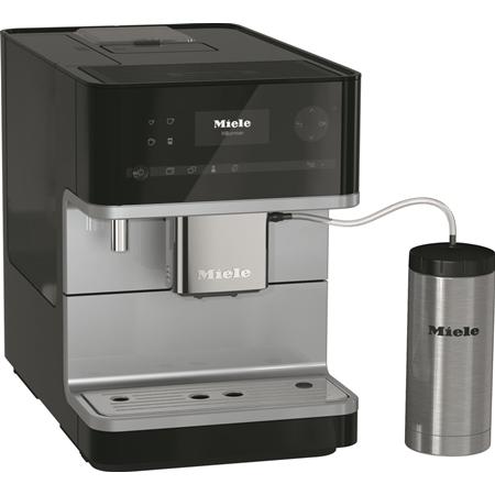 Miele CM 6350 Obsidiaanzwart Espressomachine