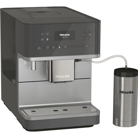 Miele CM 6350 Grafiet Espressomachine