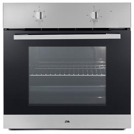 Etna OC170RVS RVS Inbouw Oven