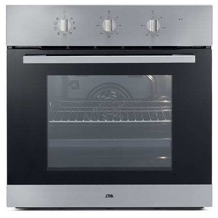 Etna OM165RVS RVS Inbouw Oven