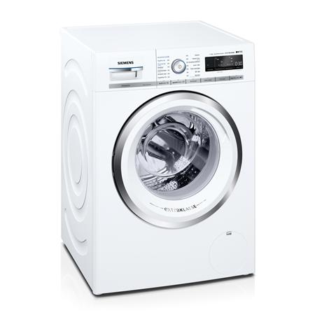 Siemens WM14W890NL Wasmachine