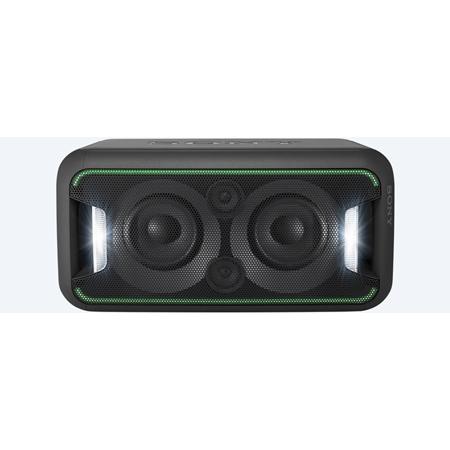 Sony GTK-XB5B zwart