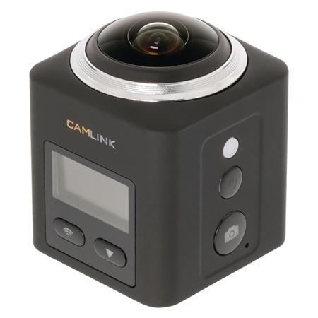 Camlink CL-AC360 zwart