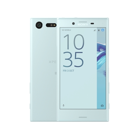 Sony Xperia X Compact Blauw