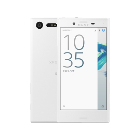Sony Xperia X Compact Wit