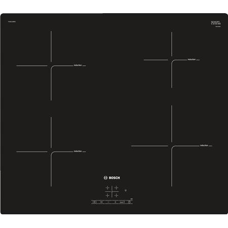 Bosch PUE611BB2E zwart