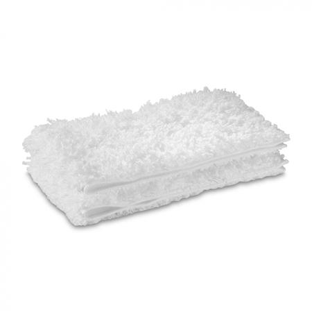 Kärcher Microvezel soft vloerdoekset Reiniger Accessoire