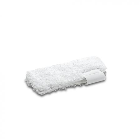 Kärcher Microvel soft overtrekset Reiniger Accessoire