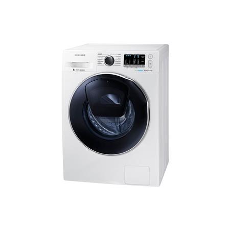 Samsung WD80K5400OW/EN wit