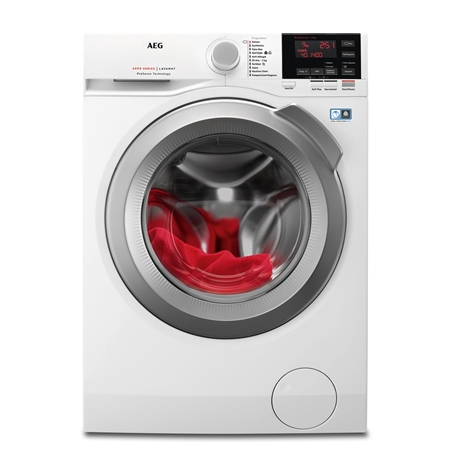 AEG L6FBBERLIN Wasmachine