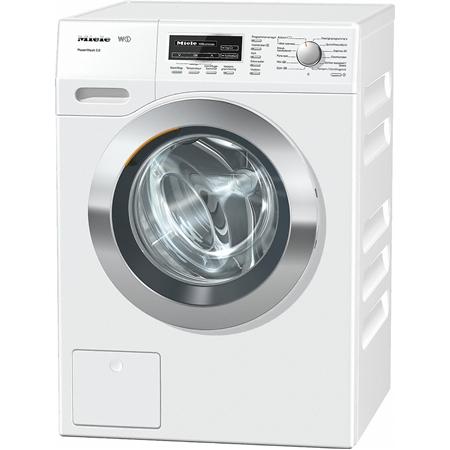 Miele WKJ 131 WPS PowerWash 2.0 wit Wasmachine
