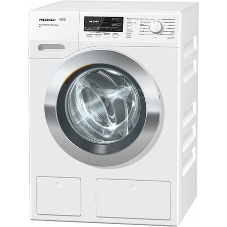 Miele WKH 272 WPS PowerWash 2.0/TwinDos/Steam lotuswit