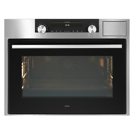 ATAG CS4511D RVS Inbouw Oven