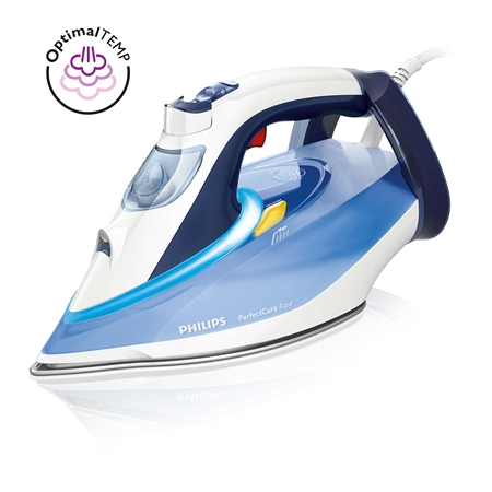 Philips GC4924/20 wit-blauw Stoomstrijkijzer