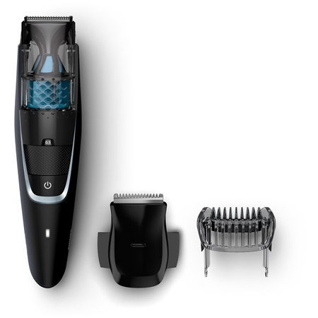 Philips BT7201/15 Baardtrimmer & Multitrimmer