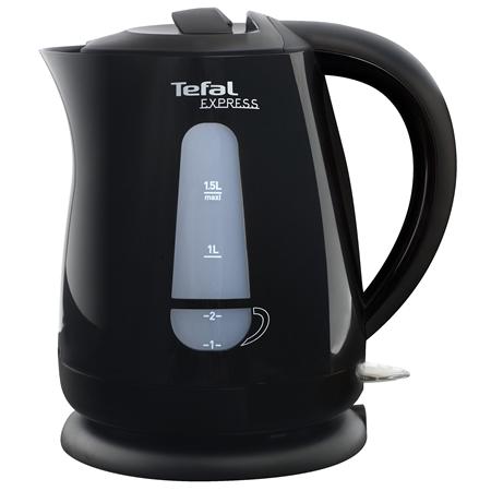 Tefal KO2998 zwart Waterkoker