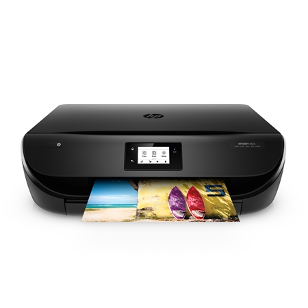 Hewlett Packard Envy 4526 All-in-One zwart
