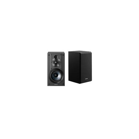 Sony SS-CS5 zwart