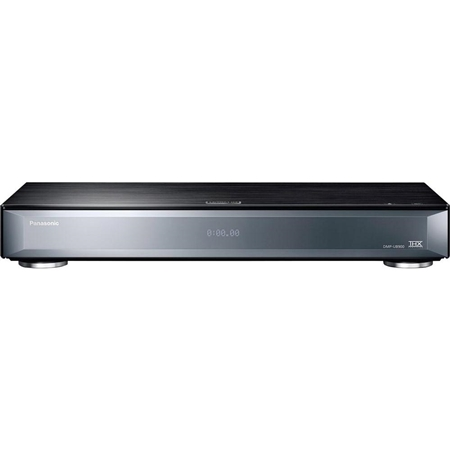 Panasonic DMP-UB900EGK zwart