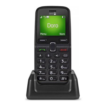 Doro 5030 Zwart