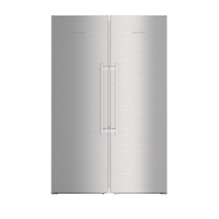 Liebherr SBSes 8663-20 Amerikaanse Side by Side koelkast