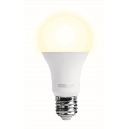 KlikAanKlikUit Wireless Dimmable LED Bulb wit