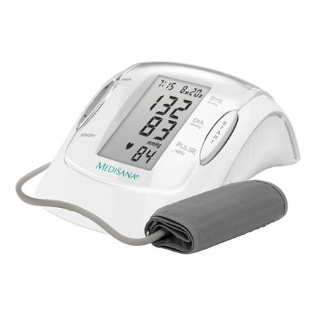 Medisana MTP 51047 wit Bloeddrukmeter