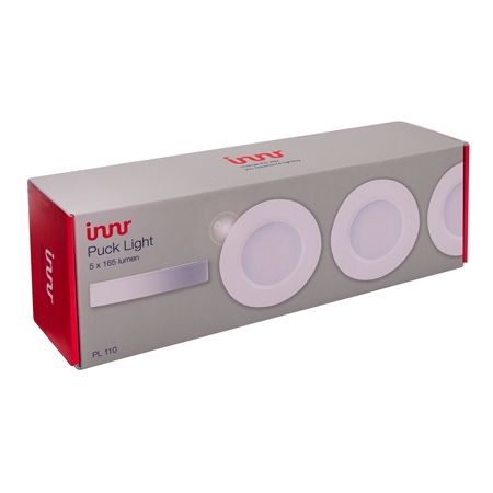 Innr Puck (5 pack) - PL 110 wit